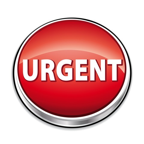 Urgent - Same Day Appointments